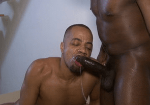 When the Bed is Rockin – Sluts of Black Cocks