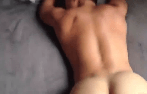 Gay twink nice ass bubble butt bottom
