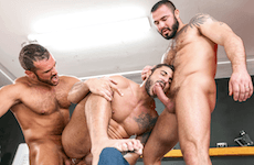 Sex Lies and Surveillance – Part 4 – Denis Vega, Jessy Ares & Max Torro