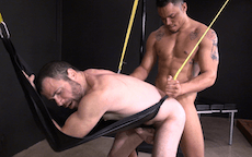 Ass To Mouth – Humiliation Game