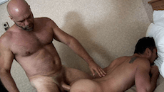 Angry Daddy – Ron Rossi & Jake Mitchell