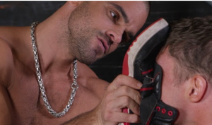 Kink with Damien Crosse & Ashley Ryder