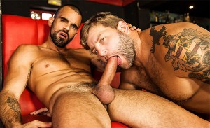 My Brother The Hooker – Part 1 – Colby Jansen & Damien Crosse