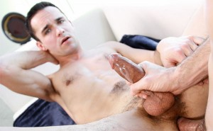 Gay Castings – Max Woods