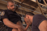 Chain Reaction – Jessy Ares & Hunter Marx