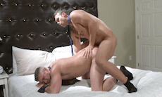 Hotel Surveillance – Rocco Reed & Johnny Ryder