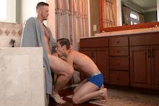 Houseboy – Johnny Rapid & Paul Wagner