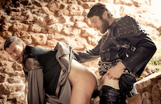 Gay of Thrones – Part 4 – Colby Keller & Toby Dutch