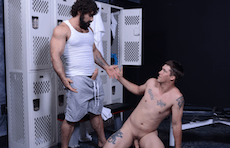 My Brother In Law – Part 4 – Jaxton Wheeler & Urijah