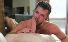 Do What You Want – White Boys With Monster Cocks – Colton Grey & Mike De Marko