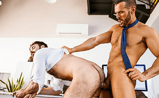 Find the Mole – Dakota Vice & Denis Vega