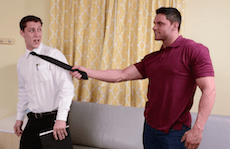 Mormom Undercover – Part 1  – Jake Wilder & Paul Canon
