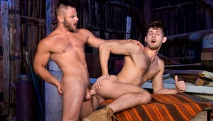 Rough Me Up – Nick Sterling & Jacob Peterson