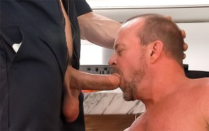 Like Father Like Son – Scene 1