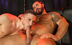 My Brother the Hooker – Part 2 – Jessy Ares & Sam Barclay