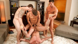 Becumming Brothers – Orgy