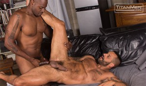 TitanMen – David Benjamin & Diesel Washington