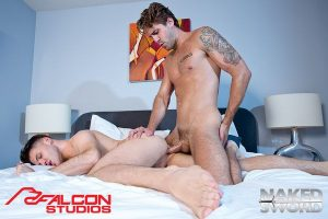 Wild Weekend Part One – Falcon Studios
